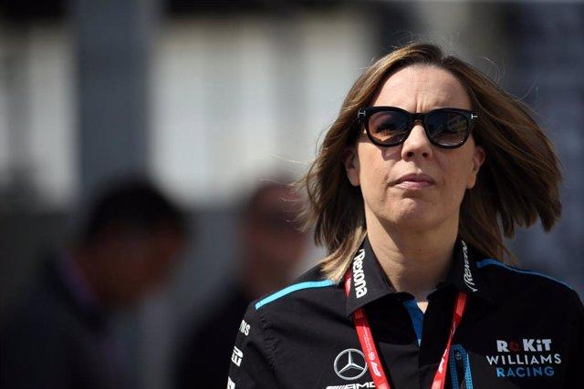 Fórmula 1/GP Italia.- La histórica familia Williams dejará la F-1 tras el Gran P