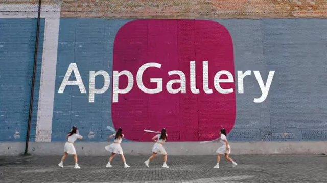 Huawei suma 33 millones de usuarios mensuales en Europa con su App Gallery