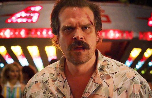 ¿Prepara Netflix Un Spin-Off De Stranger Things Centrado En Hopper?