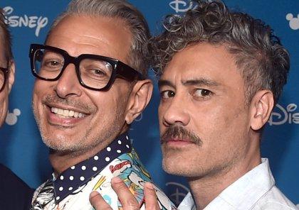 ¿Protagonizará Jeff Goldblum la película de Star Wars de Taika Waititi?