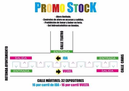"""Calahorra acogerá """"con todas las medidas de seguridad"""" un nuevo 'Promostock' de verano los días 5 y 6 de septiembre"""
