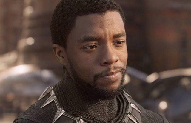 Chadwick Boseman estaba decidido a rodar Black Panther 2 para Marvel, que no sabía nada de su cáncer