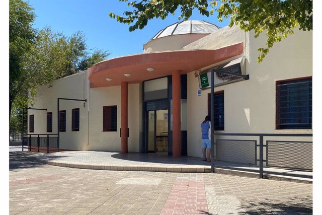 Centro de salud Don Paulino