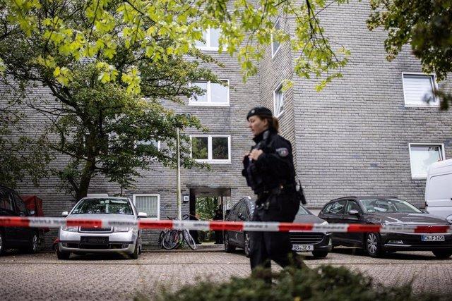 Alemania.- Una madre asesina presuntamente a cinco hijos en la ciudad alemana de