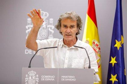 """Más de 140 personas han llegado este verano a España con síntomas de Covid-19 """"saltándose"""" los controles"""