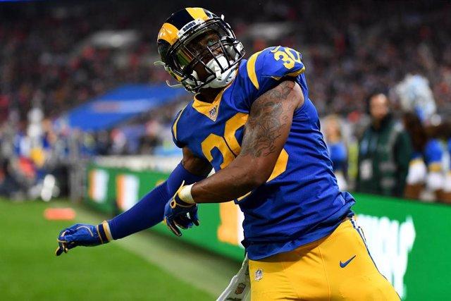 """NFL.- La NFL cerrará sus instalaciones el 3 de noviembre para """"garantizar el der"""