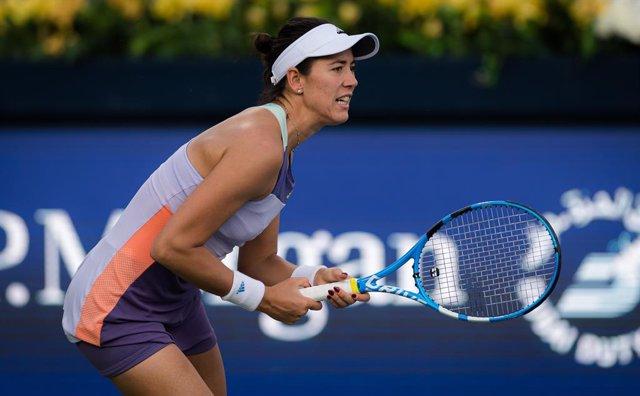 AMP.- Tenis/US Open.- Muguruza choca con la renacida Pironkova y Bautista accede