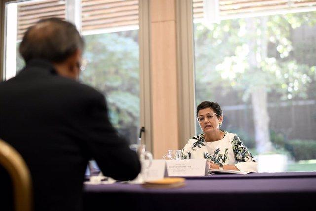 G20.- El G20 apuesta por más coordinación en la gestión de fronteras para reacti