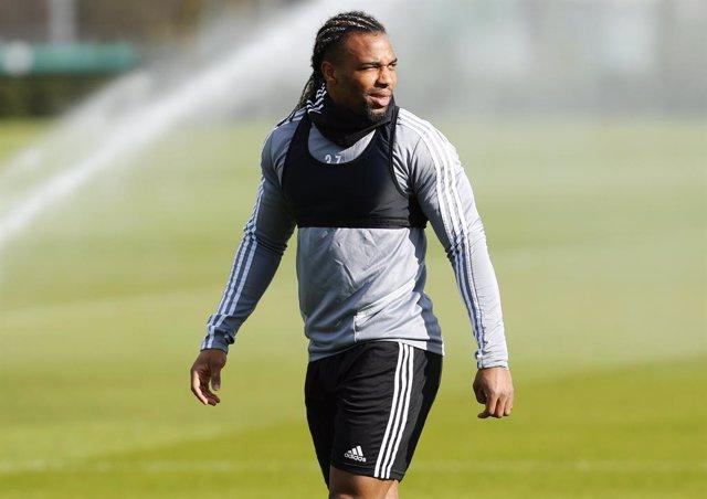 Fútbol/Selección.- Adama Traoré se incorpora a la selección para el duelo contra