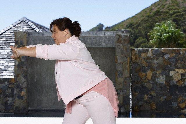 Un estudio revela que vivir cerca de espacios verdes reduce el riesgo de obesida