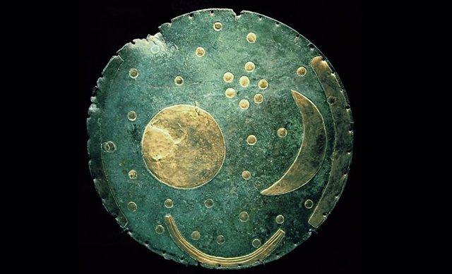 Una redatación cuestiona la representación más antigua del cosmos