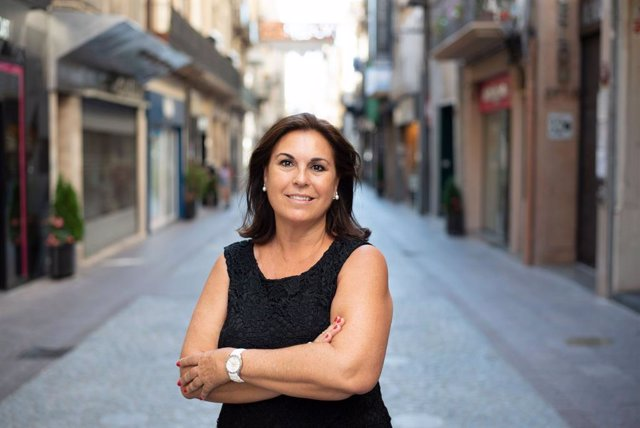 Remedios Rico Candidata Colegio Médicos Tarragona COMT 2020