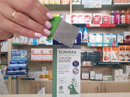 La detección precoz como la mejor forma de prevención del contagio de piojos