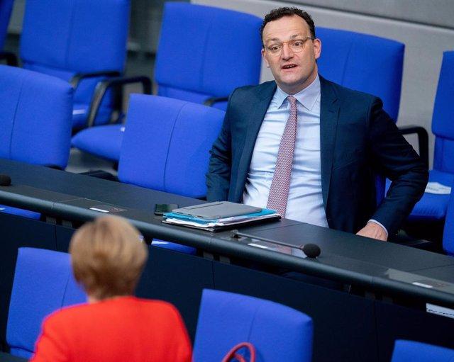 Coronavirus.- Alemania destina 700 millones de euros como bonificación para el p