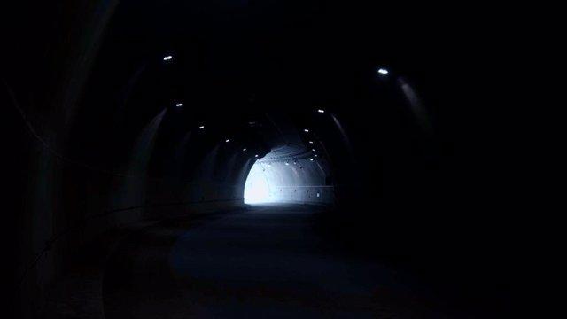 Economía.- Colombia inaugura este viernes el túnel más largo de América Latina