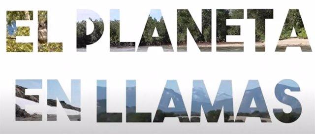 El Planeta en Llamas. Informe WWF
