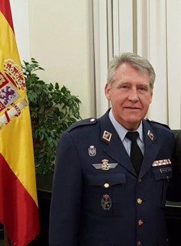 Moisés Fernández, elegido vicedecano del COIAE y vicepresidente de la Asociación de Ingenieros Aeronáuticos