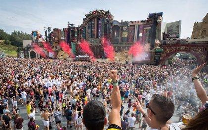 Los 10 festivales más populares de Europa éste verano... en las listas Spotify