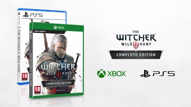 The Witcher 3: Wild Hunt llegará a Xbox Series X y PS5 y tendrá actualización gr
