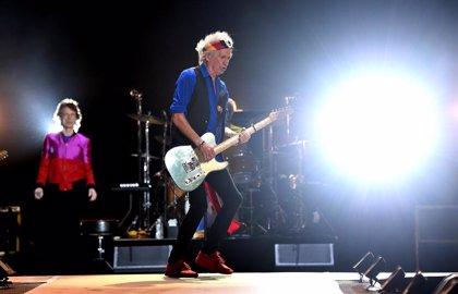 """Keith Richards proclama que los Rolling Stones nunca se retirarán: """"No puedo imaginarme haciendo otra cosa"""""""