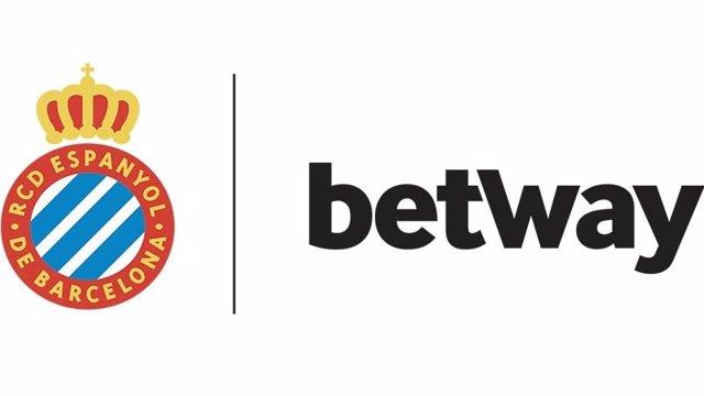 Fútbol.- Betway, nuevo patrocinador principal del RCD Espanyol