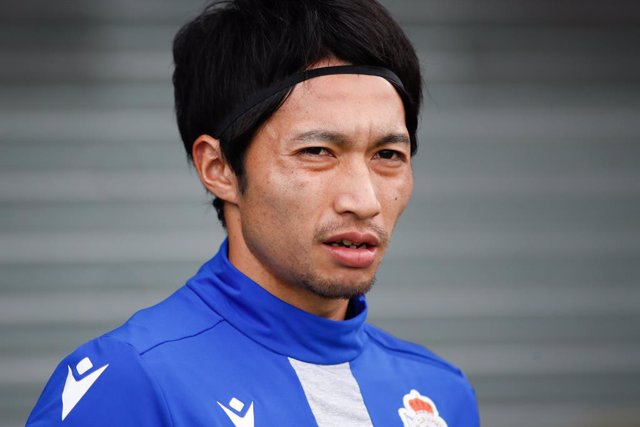 Fútbol.- El japonés Gaku Shibasaki ficha por el Leganés hasta 2023