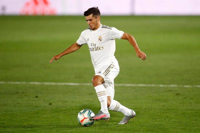 Soccer: La Liga - Real Madrid v RCD Mallorca
