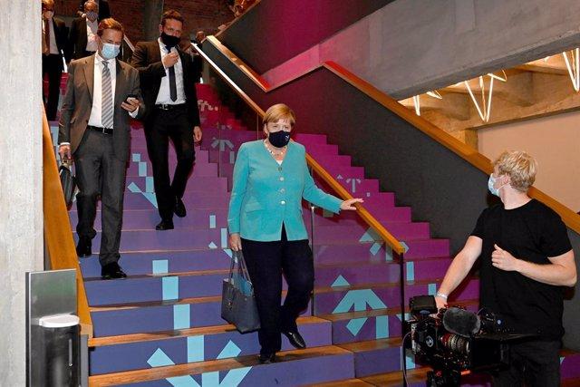 Coronavirus.- Alemania eleva el balance diario de coronavirus con 1.378 nuevos c