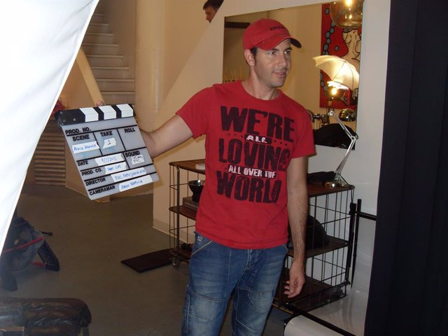 El director español afincado en EEUU Xoel Pamos cree que su película 'The price