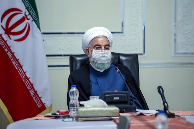 Coronavirus.- Irán contabiliza 1.894 nuevos contagios y 110 muertes por coronavi