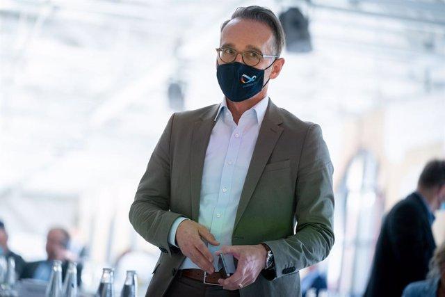 Rusia.- El ministro de Exteriores alemán avisa que tomará medidas si Rusia no da