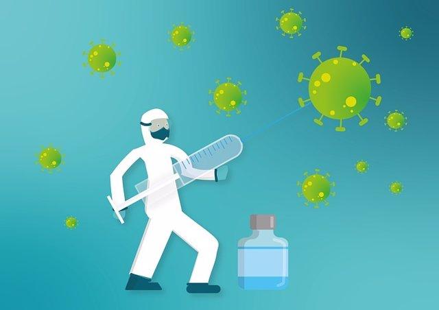 Investigadores ven factible una vacuna global contra la Covid-19 porque el virus