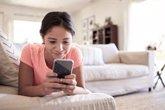 Foto: Aumentan los niños que usaron videojuegos en sus smartphones este verano