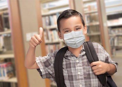 Gestión de emociones en la vuelta al cole en tiempos de coronavirus