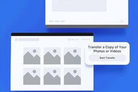 Cómo transferir tus fotos de Facebook a Dropbox o Google Fotos