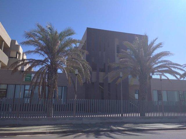 Residencia 'El Zapillo' de Almería
