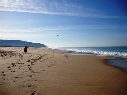 Prohíben El Baño En Las Playas De Zahora Y Los Caños De Meca En Cádiz Por Un Vigilante Contagiado