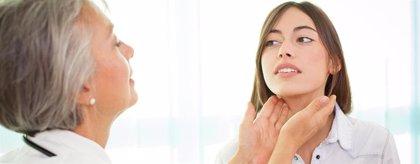 Salud.-Vinculan la inflamación de la tiroides con trastornos de ansiedad