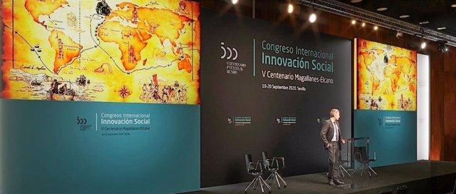 Sevilla acogerá el Congreso de Magallanes-Elcano