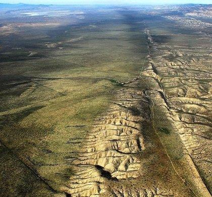 Rocas sobrecalentadas ayudan a explicar los patrones de los terremotos