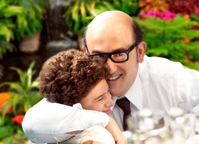 Fernando Trueba clausurará la 68 edición del Festival con la película 'El olvido