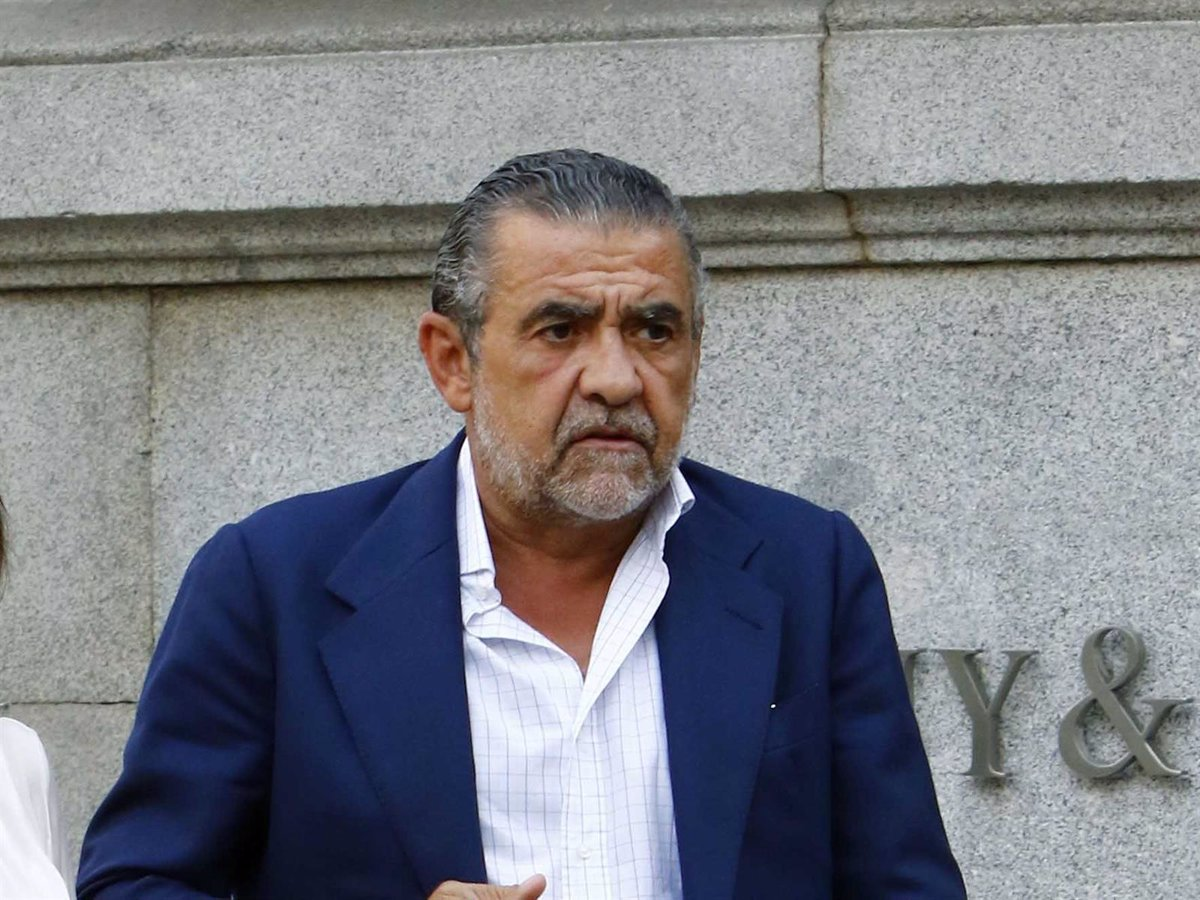 Jaime Martínez Bordiu confiesa que están