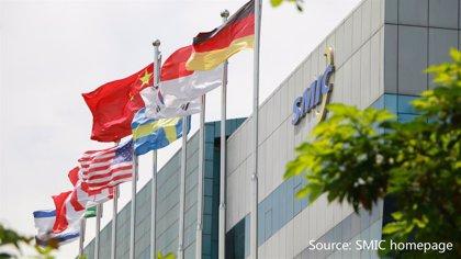 Estados Unidos.- La cotización de SMIC, el mayor fabricante chino de microchips, se hunde un 23% por el posible veto de EEUU