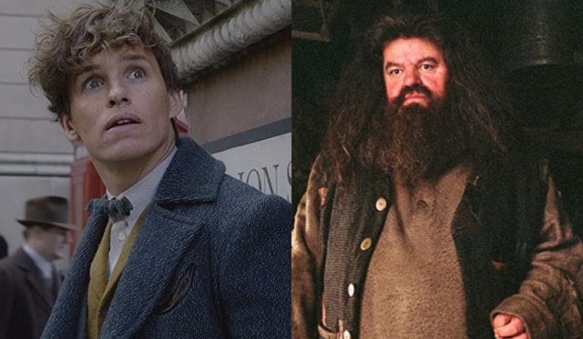 ¿Más personajes de Harry Potter en Animales Fantásticos 3?