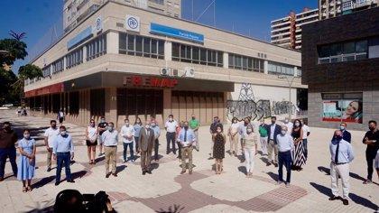 """Los alcaldes de Málaga del PP firman un manifiesto """"contra la expropiación de sus ahorros"""" y exigen su uso"""