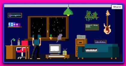 Portaltic.-Un proyecto con Magenta de Google permite crear un estudio de música hiphop 'lo-fi' virtual
