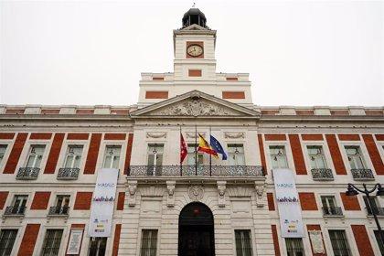La Real Casa de Correos se iluminará esta noche con los colores de Brasil, para conmemorar su Día Nacional