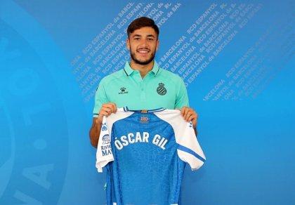 El Espanyol ficha al lateral del Elche Óscar Gil hasta 2024