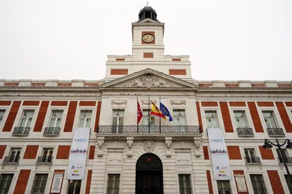 Brasil.- La Real Casa de Correos se iluminará esta noche con los colores de Brasil, para conmemorar su Día Nacional