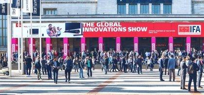 IFA 2020 cierra su edición especial con 6.100 visitantes físicos y 78.000 espectadores virtuales
